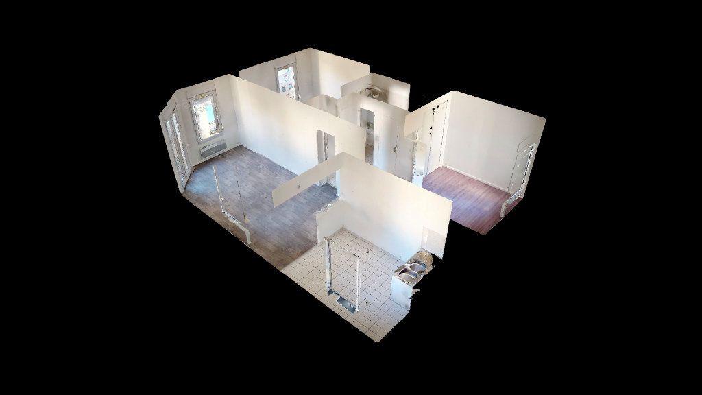 Appartement à louer 3 54m2 à Le Havre vignette-2