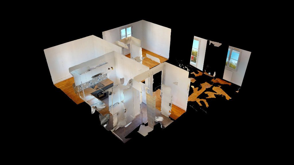 Appartement à louer 3 67.41m2 à Le Havre vignette-2