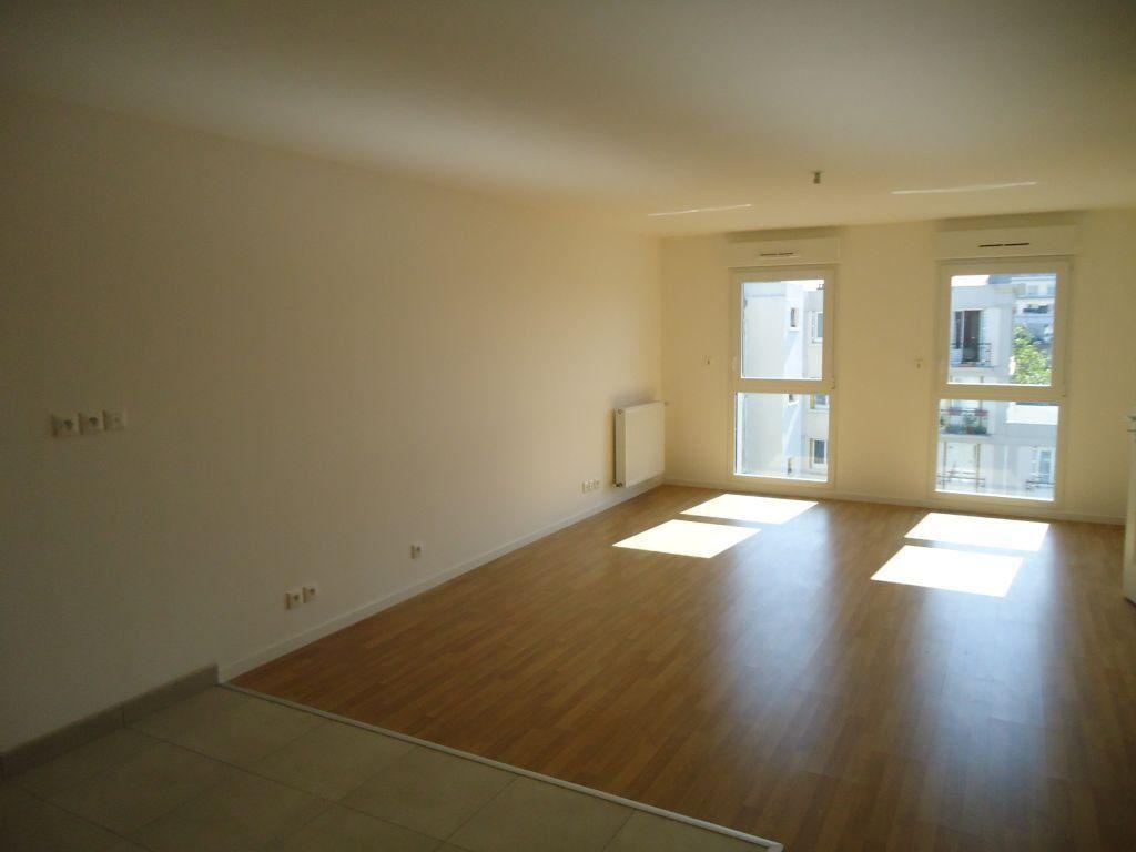 Appartement à louer 2 51m2 à Le Havre vignette-2