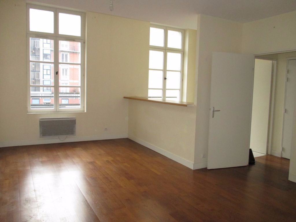 Appartement à louer 4 85m2 à Le Havre vignette-1
