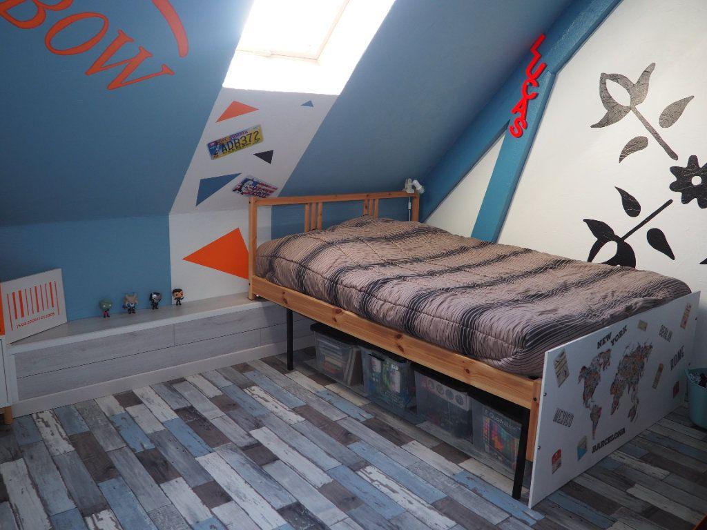 Maison à vendre 8 220m2 à Octeville-sur-Mer vignette-8