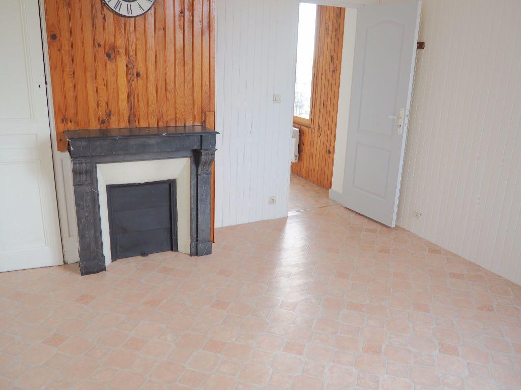 Appartement à louer 2 37m2 à Le Havre vignette-1
