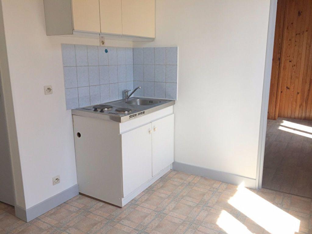 Appartement à louer 2 37m2 à Le Havre vignette-5