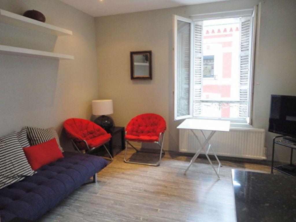 Appartement à louer 2 35m2 à Le Havre vignette-2
