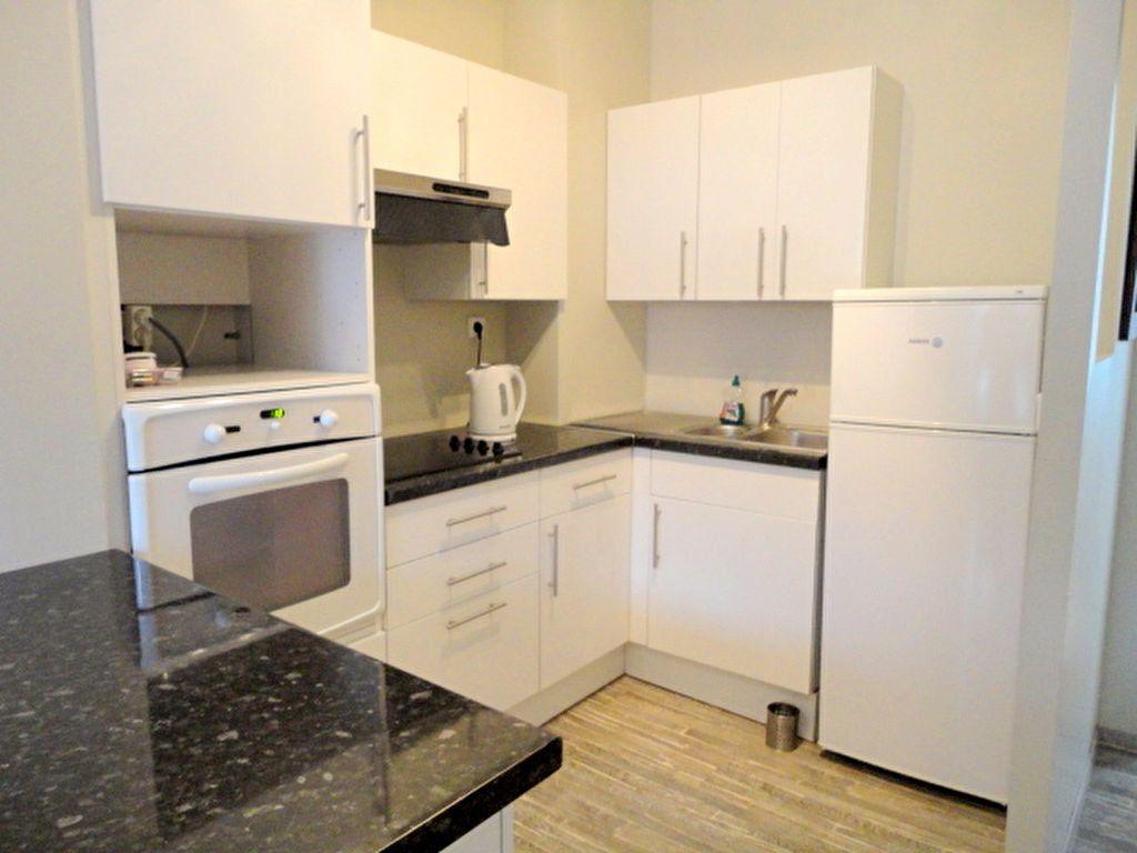 Appartement à louer 2 35m2 à Le Havre vignette-3