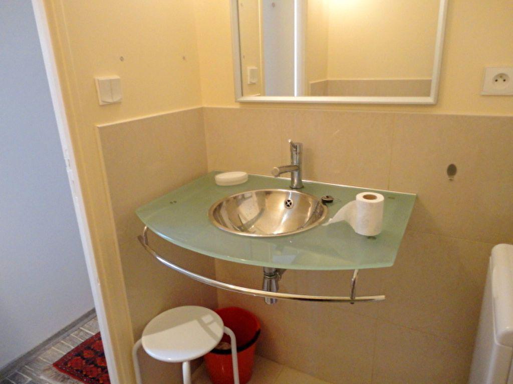 Appartement à louer 2 35m2 à Le Havre vignette-4
