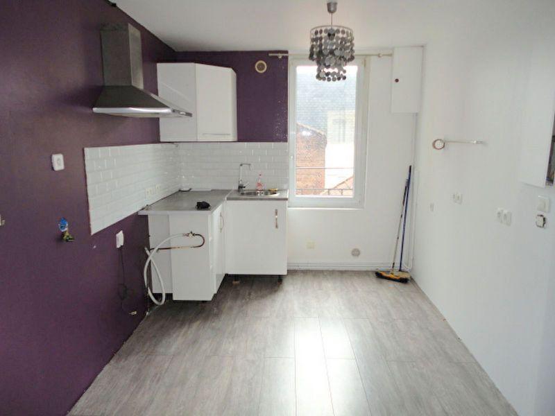 Appartement à louer 2 42m2 à Le Havre vignette-1