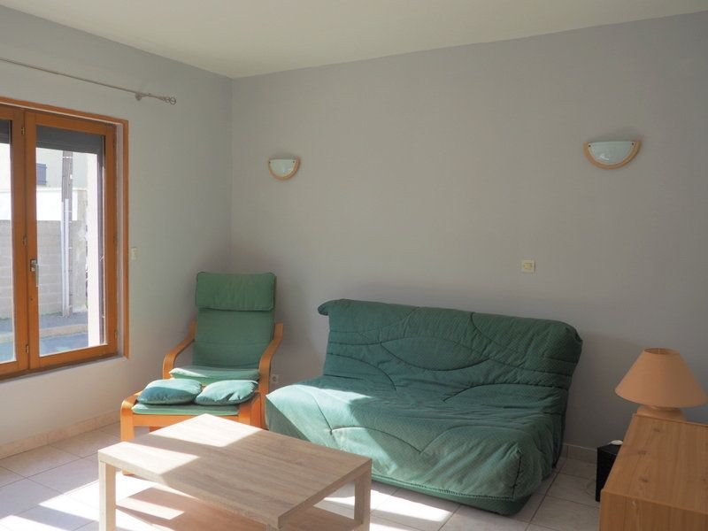 Appartement à louer 1 30.3m2 à Le Havre vignette-1