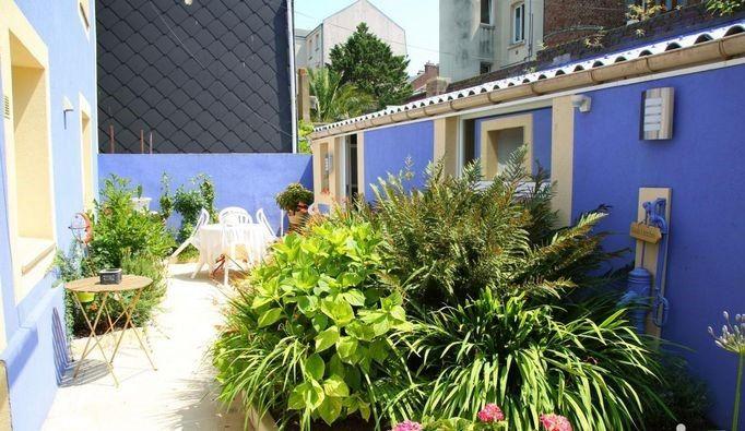 Maison à louer 4 73.5m2 à Le Havre vignette-1
