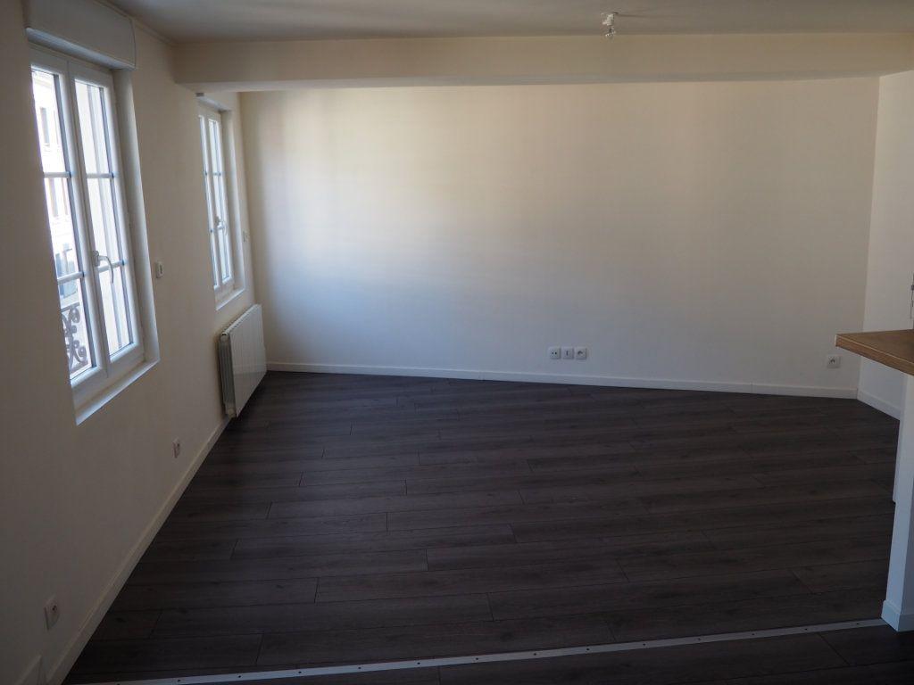 Appartement à louer 4 80m2 à Harfleur vignette-3