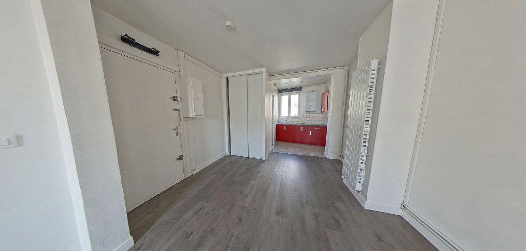 Appartement à louer 2 37.95m2 à Le Havre vignette-1