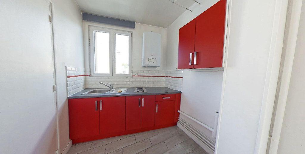 Appartement à louer 2 37.95m2 à Le Havre vignette-2