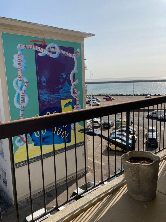 Appartement à vendre 2 65m2 à Le Havre vignette-1