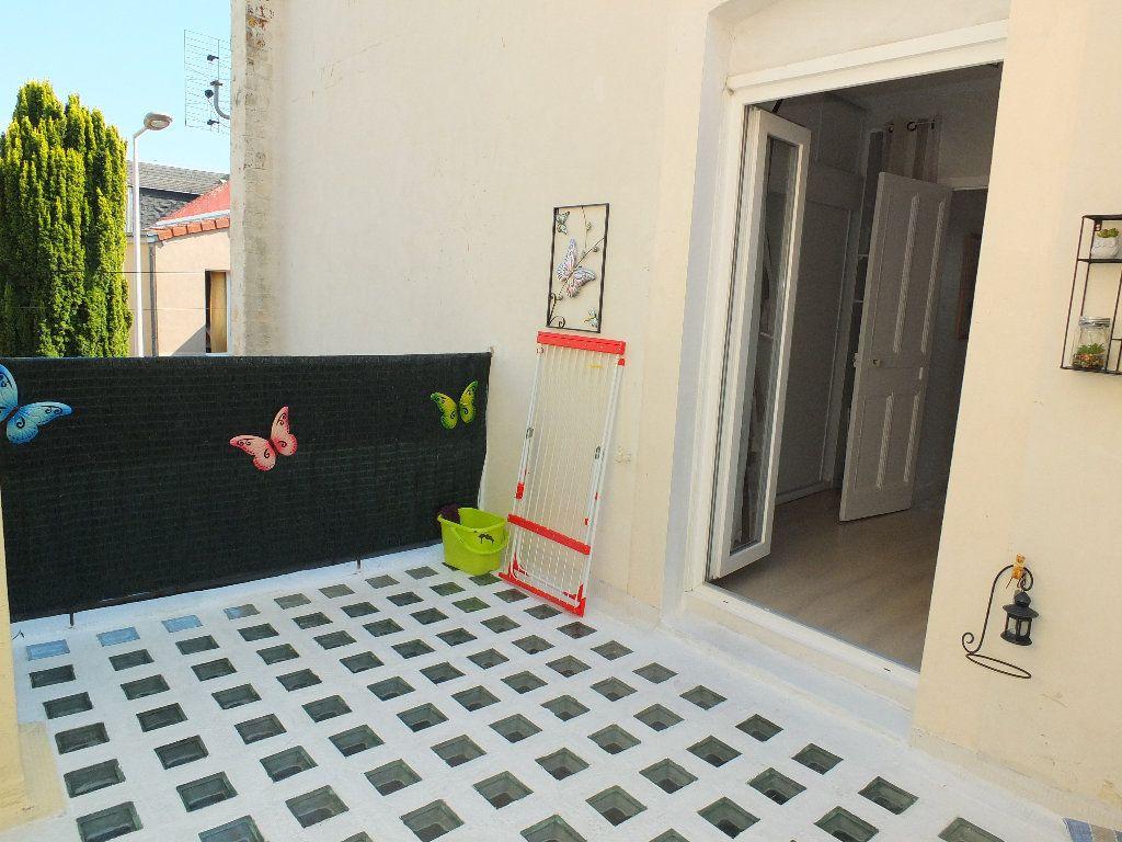 Maison à vendre 5 95m2 à Le Havre vignette-1