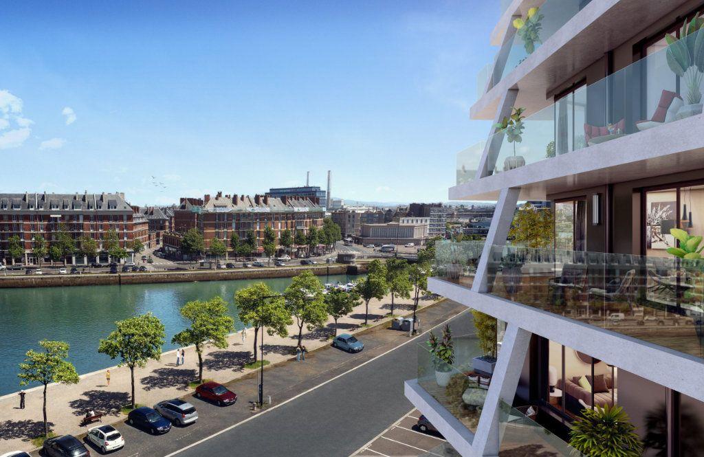 Appartement à vendre 2 40.5m2 à Le Havre vignette-3