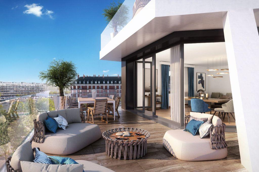 Appartement à vendre 2 40.5m2 à Le Havre vignette-4