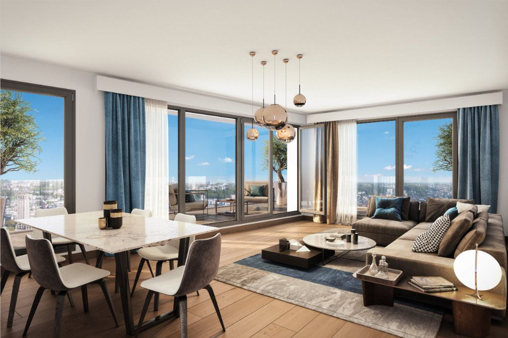 Appartement à vendre 2 40.5m2 à Le Havre vignette-6