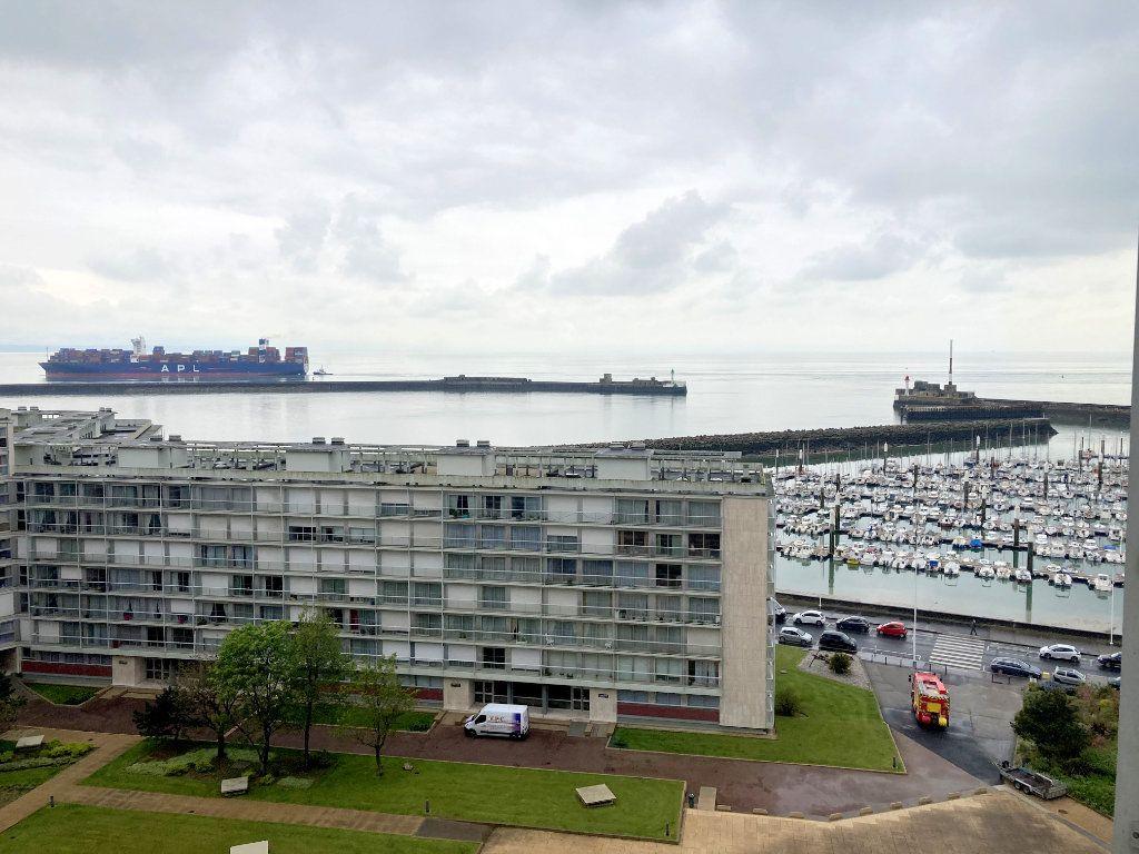 Appartement à vendre 2 60.64m2 à Le Havre vignette-3