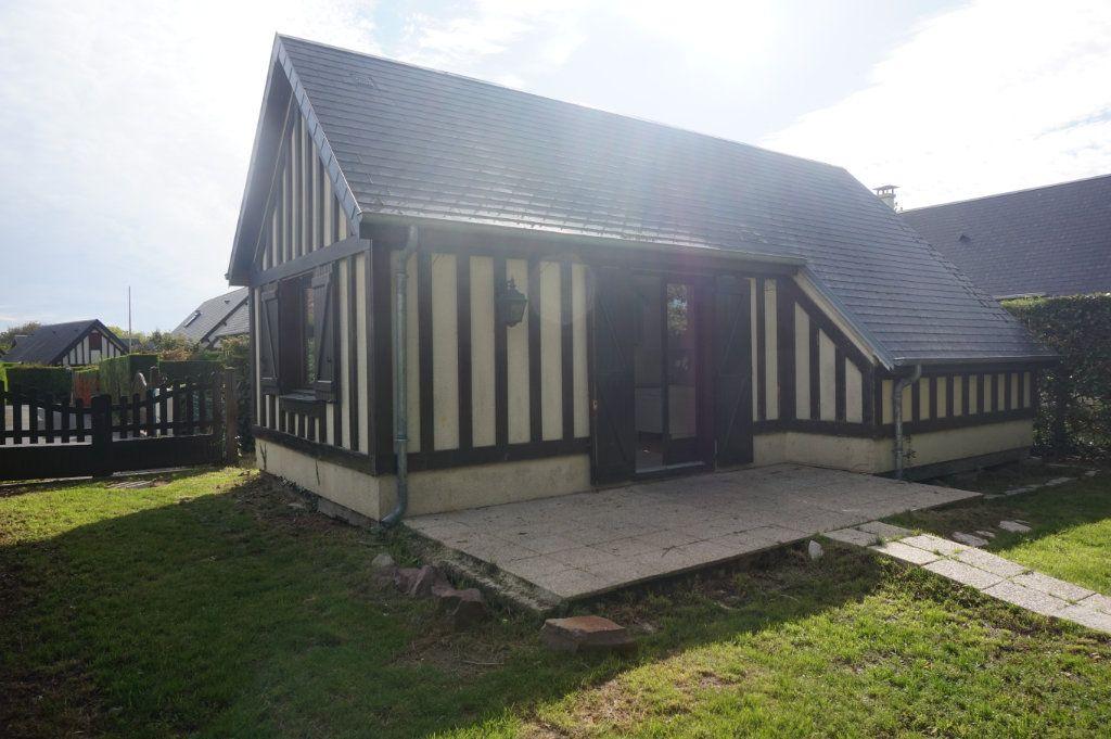 Maison à louer 2 35m2 à Merville-Franceville-Plage vignette-6