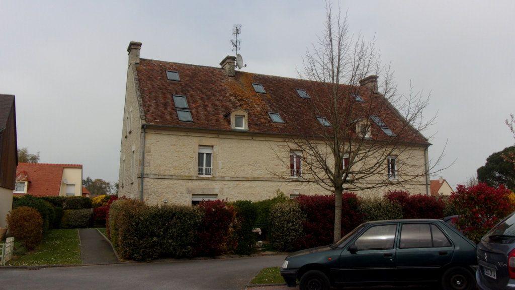 Appartement à vendre 3 57.5m2 à Amfreville vignette-2
