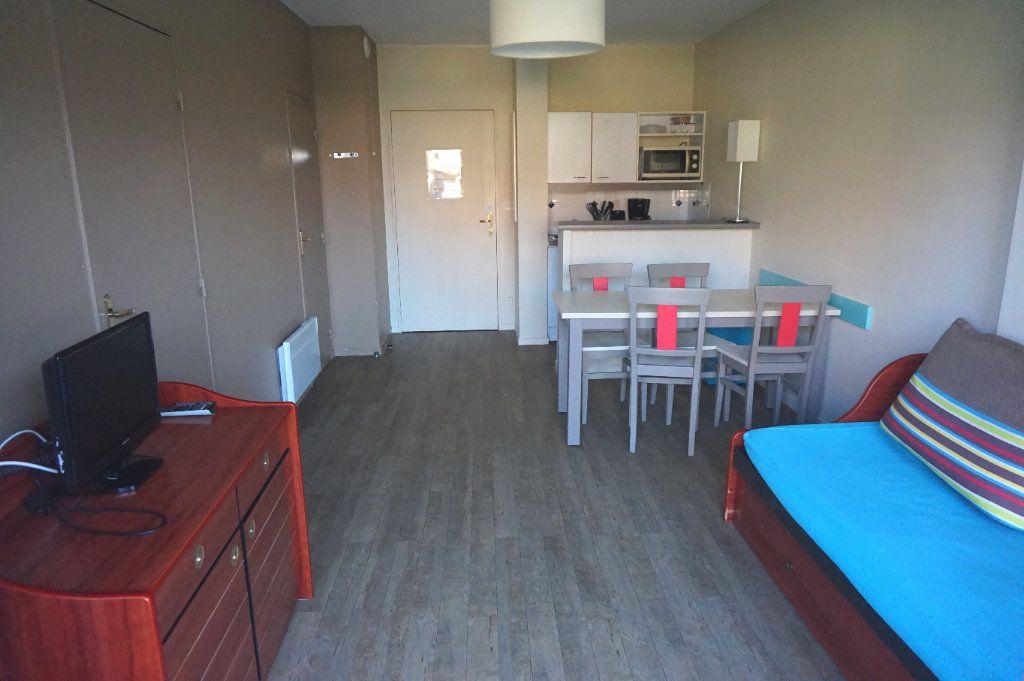 Appartement à vendre 2 30.79m2 à Dives-sur-Mer vignette-1