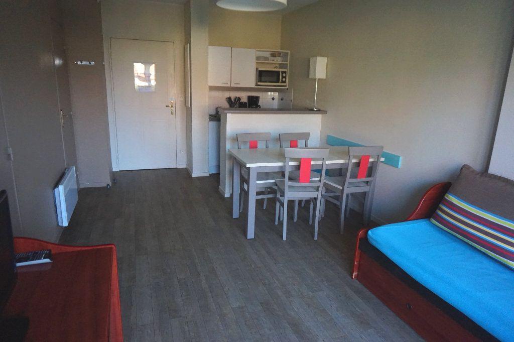 Appartement à vendre 2 30.79m2 à Dives-sur-Mer vignette-4
