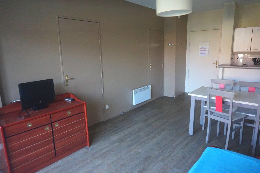 Appartement à vendre 2 30.79m2 à Dives-sur-Mer vignette-5