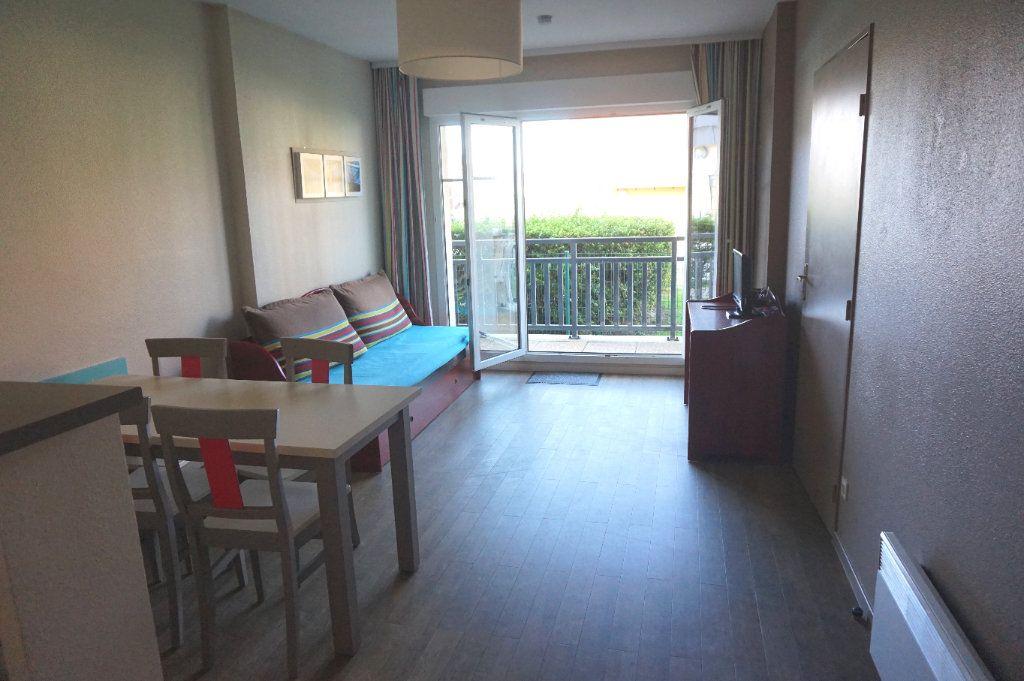 Appartement à vendre 2 30.79m2 à Dives-sur-Mer vignette-6