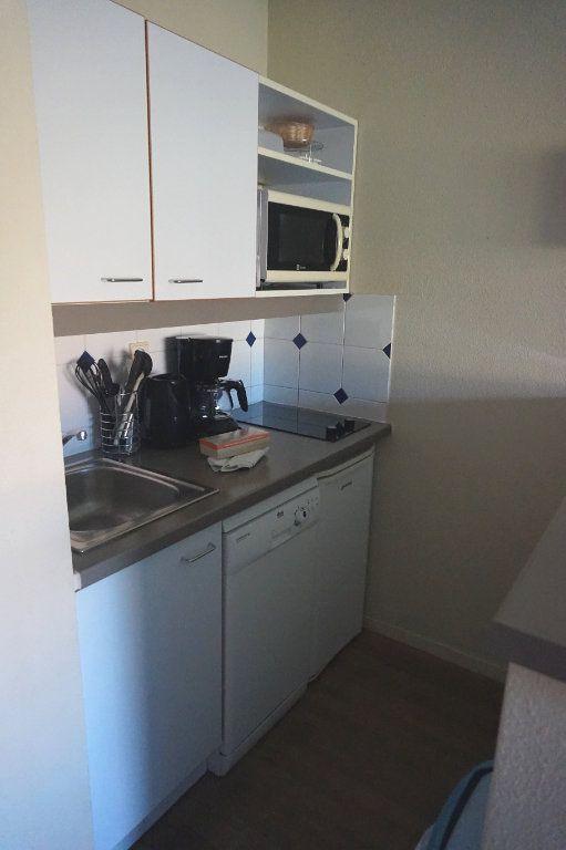 Appartement à vendre 2 30.79m2 à Dives-sur-Mer vignette-7