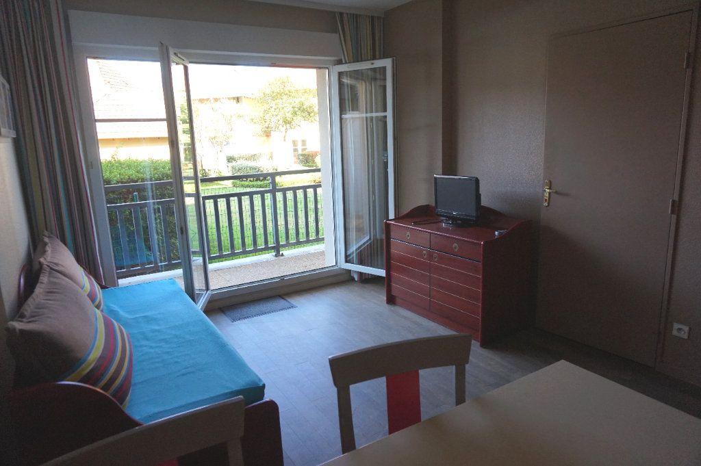 Appartement à vendre 2 30.79m2 à Dives-sur-Mer vignette-8