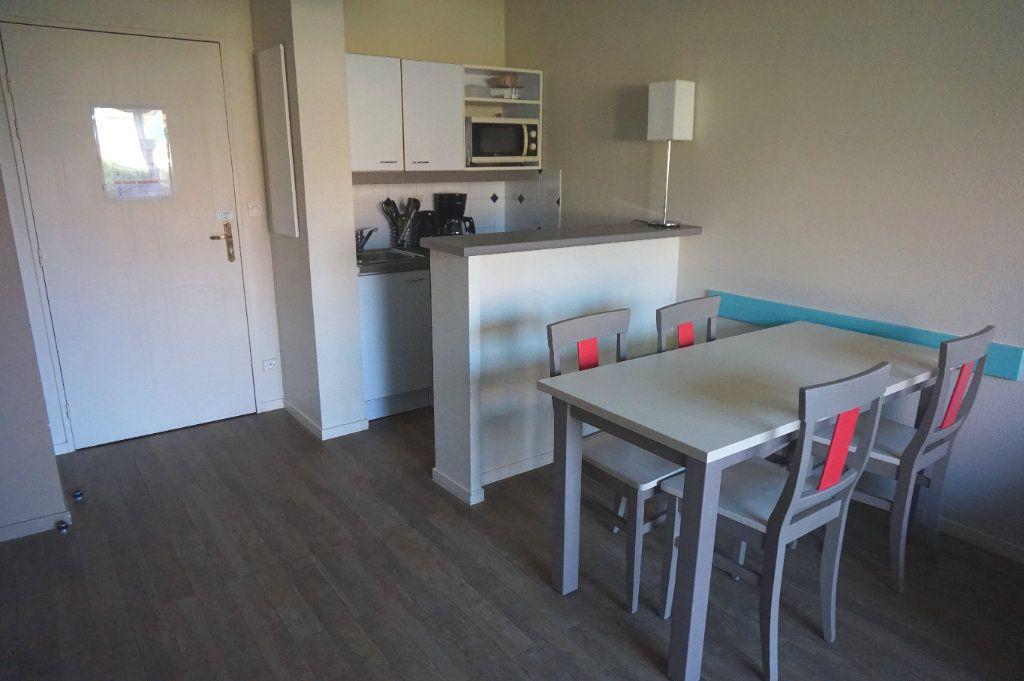Appartement à vendre 2 30.79m2 à Dives-sur-Mer vignette-9