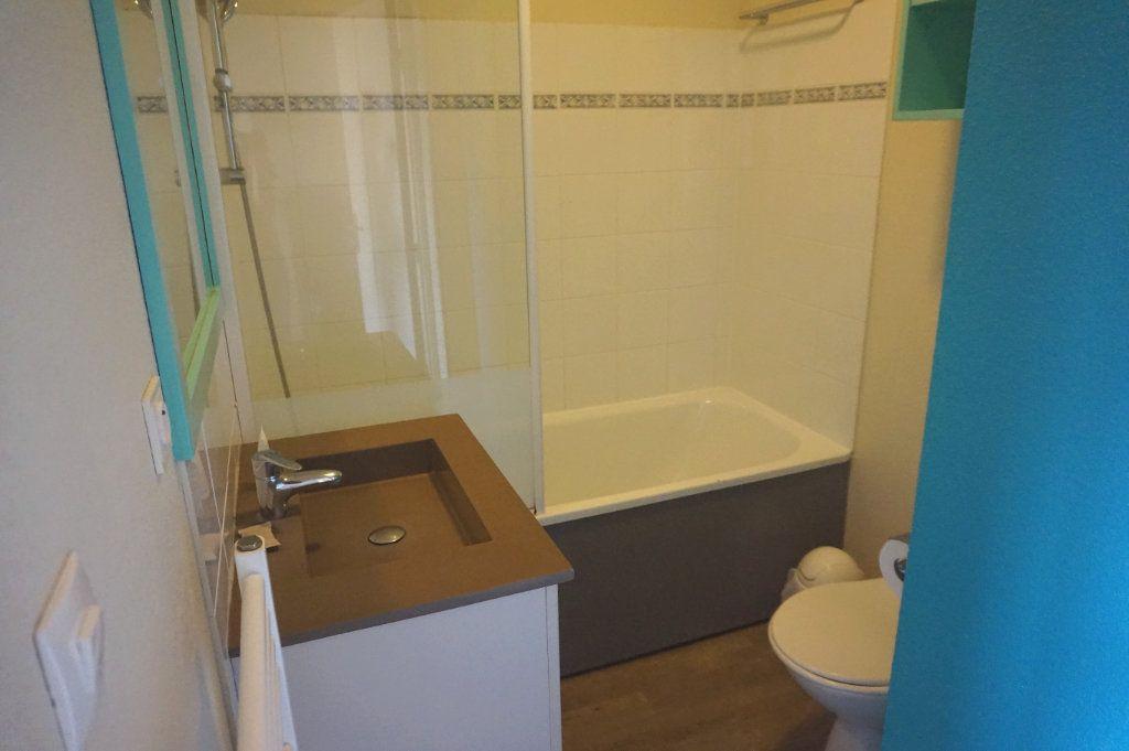 Appartement à vendre 2 30.79m2 à Dives-sur-Mer vignette-12