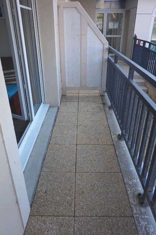 Appartement à vendre 2 30.79m2 à Dives-sur-Mer vignette-13