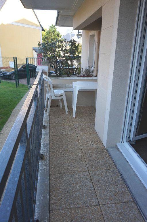 Appartement à vendre 2 30.79m2 à Dives-sur-Mer vignette-14