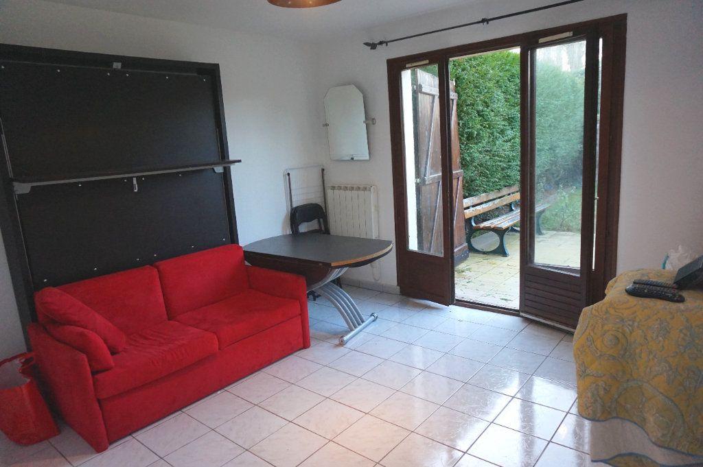 Appartement à vendre 2 30.5m2 à Cabourg vignette-2