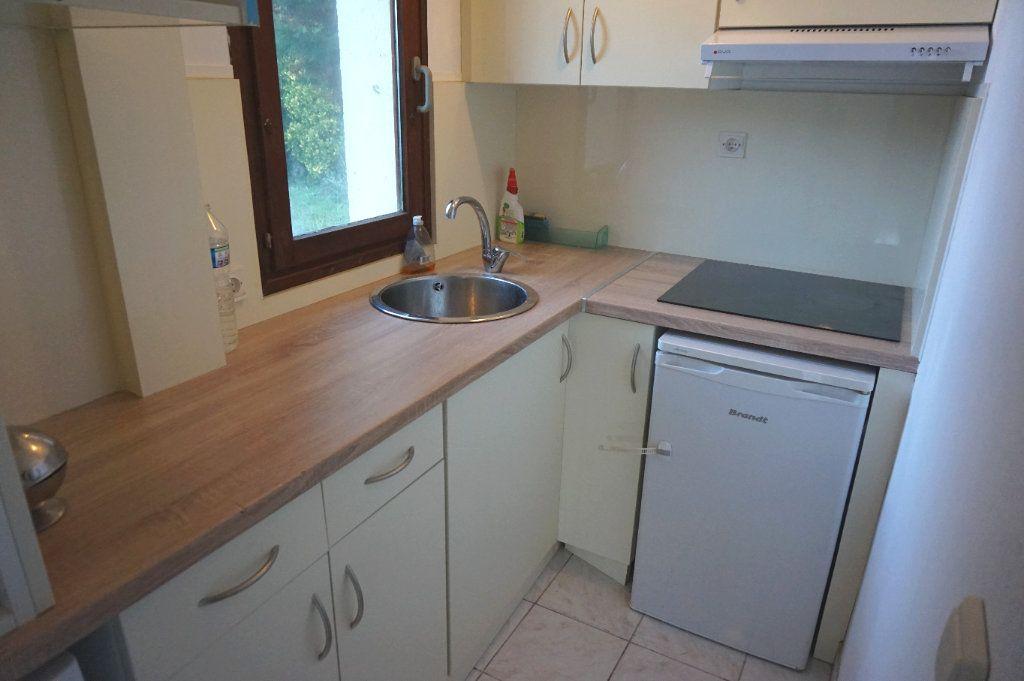 Appartement à vendre 2 30.5m2 à Cabourg vignette-3
