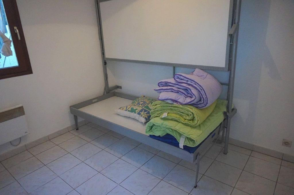 Appartement à vendre 2 30.5m2 à Cabourg vignette-4