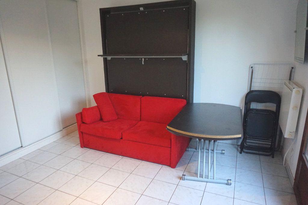 Appartement à vendre 2 30.5m2 à Cabourg vignette-6