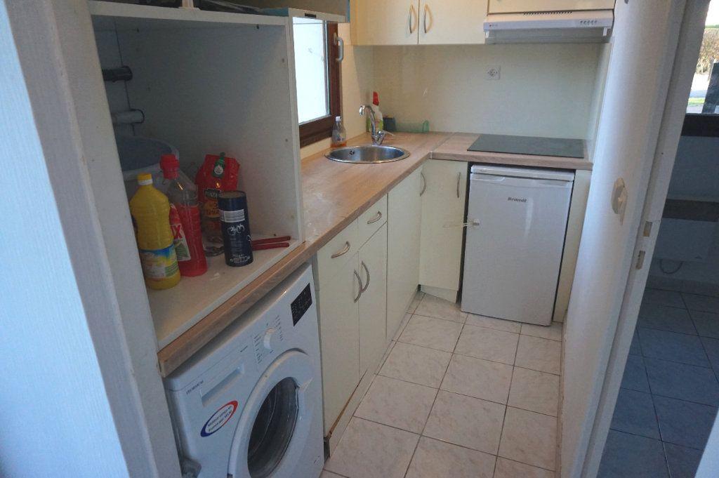 Appartement à vendre 2 30.5m2 à Cabourg vignette-12
