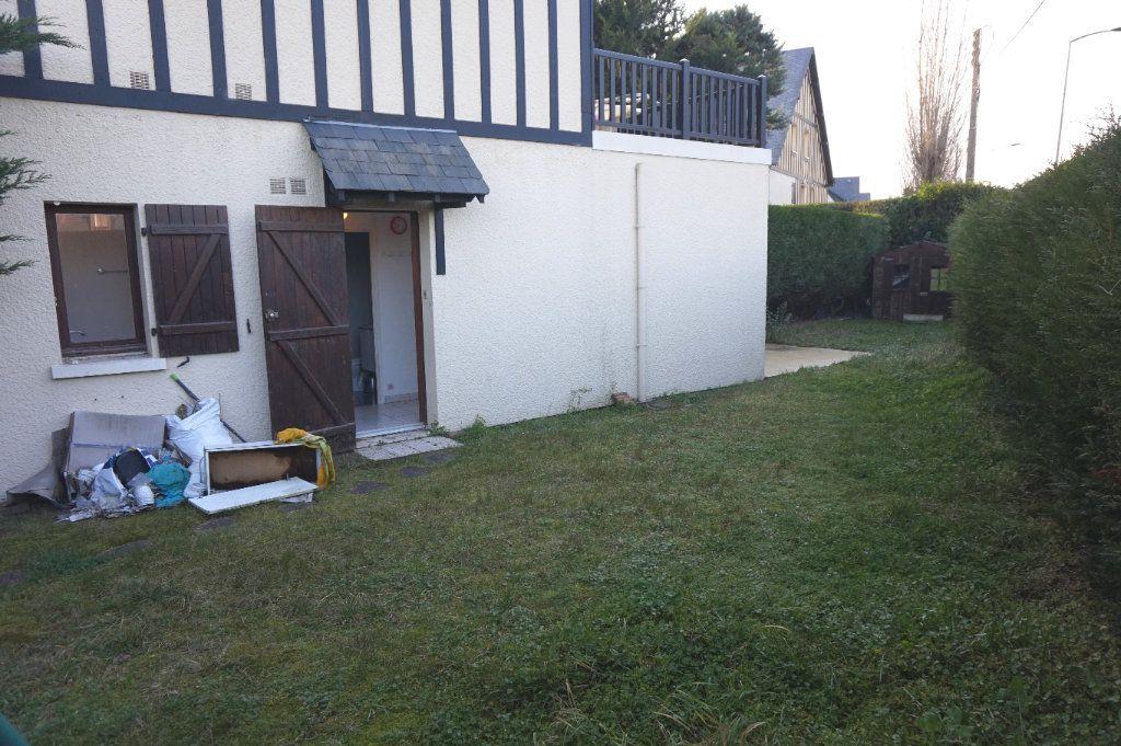 Appartement à vendre 2 30.5m2 à Cabourg vignette-13