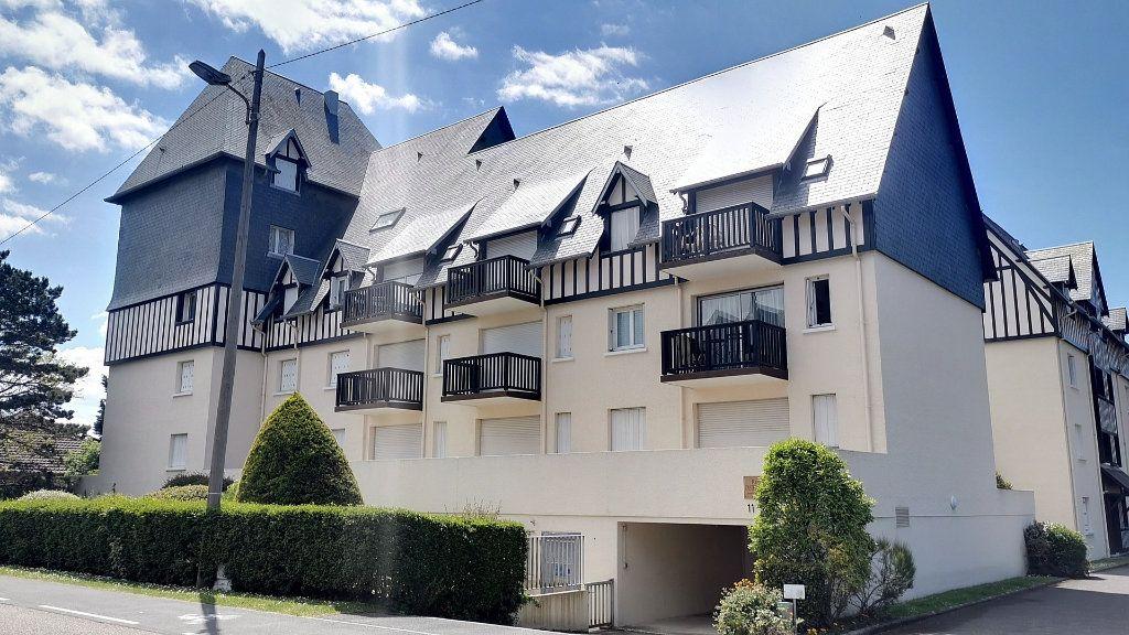 Appartement à vendre 2 37.42m2 à Cabourg vignette-1
