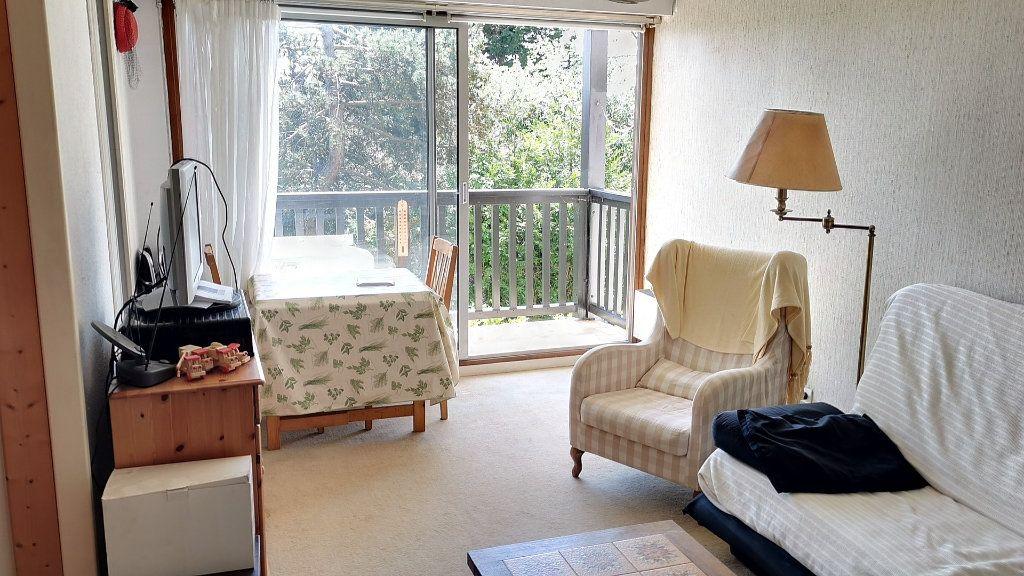 Appartement à vendre 2 37.42m2 à Cabourg vignette-2