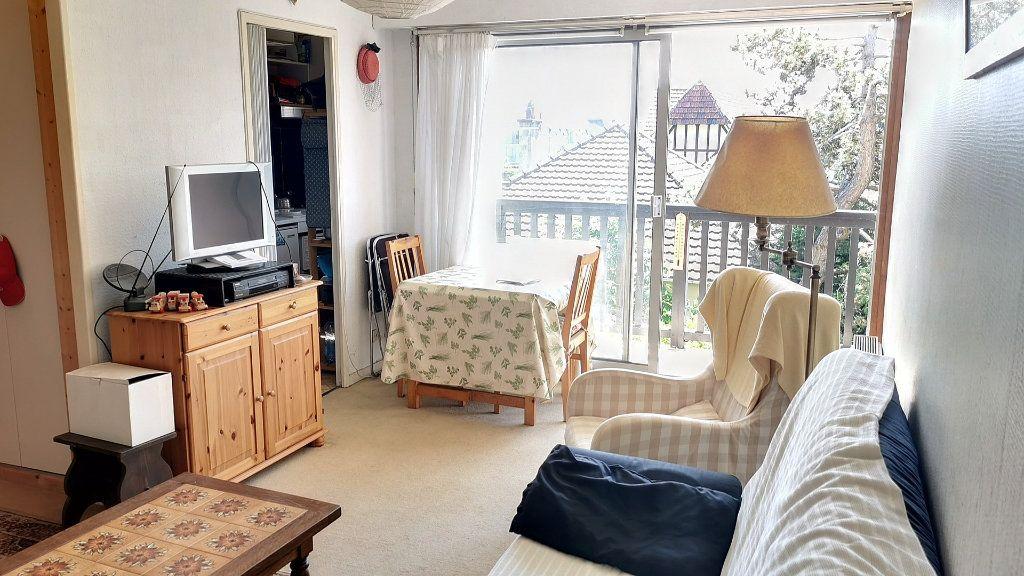 Appartement à vendre 2 37.42m2 à Cabourg vignette-3
