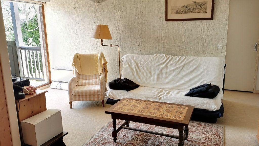 Appartement à vendre 2 37.42m2 à Cabourg vignette-4