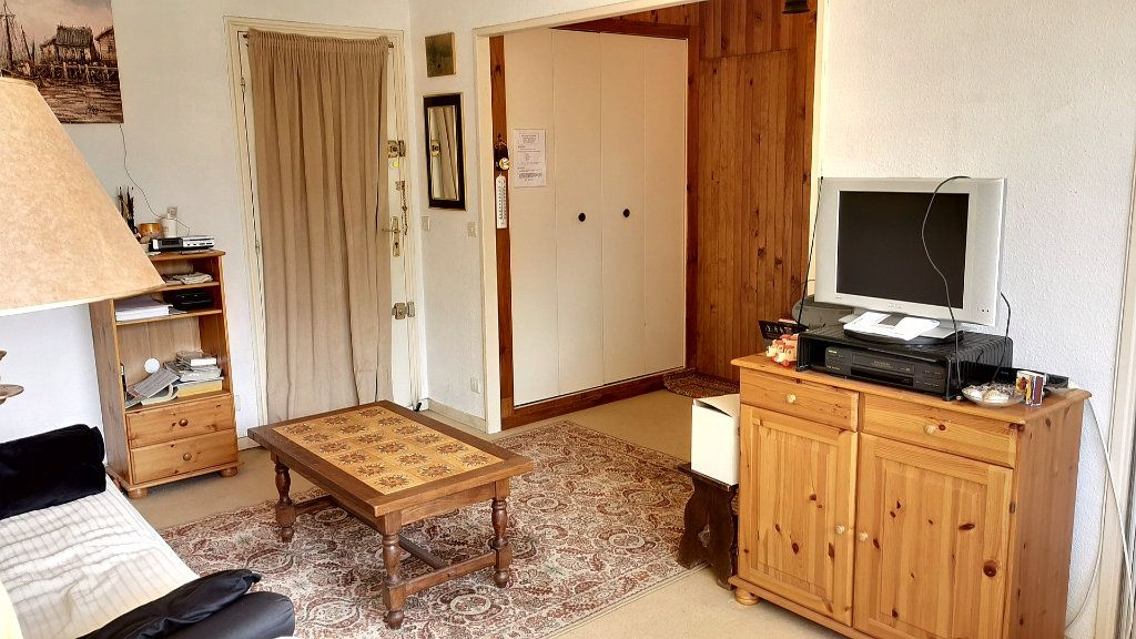 Appartement à vendre 2 37.42m2 à Cabourg vignette-5