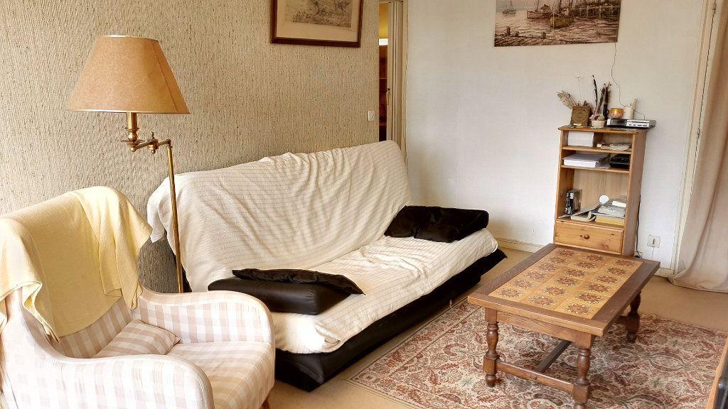 Appartement à vendre 2 37.42m2 à Cabourg vignette-6
