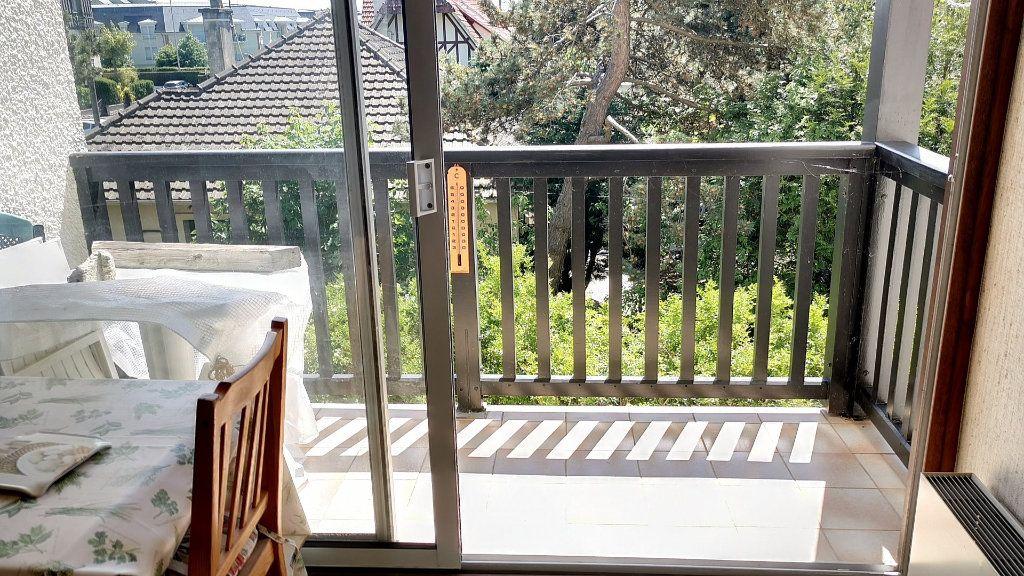 Appartement à vendre 2 37.42m2 à Cabourg vignette-7