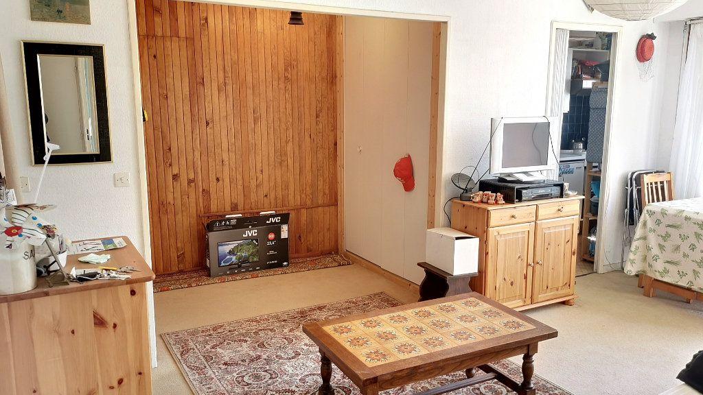Appartement à vendre 2 37.42m2 à Cabourg vignette-9