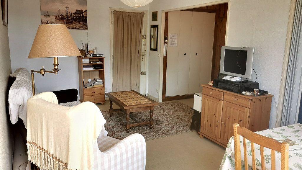 Appartement à vendre 2 37.42m2 à Cabourg vignette-10