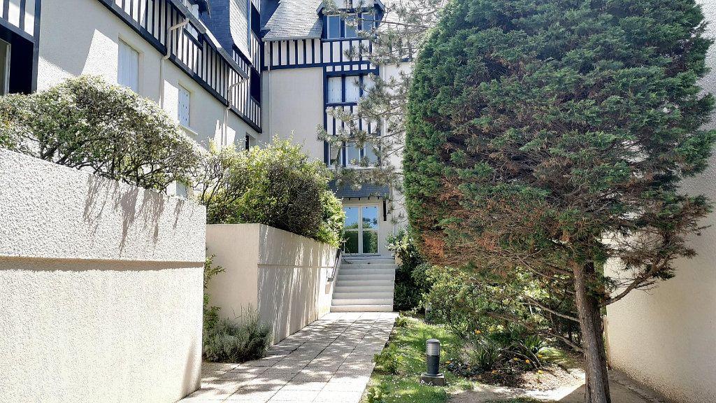 Appartement à vendre 2 37.42m2 à Cabourg vignette-16